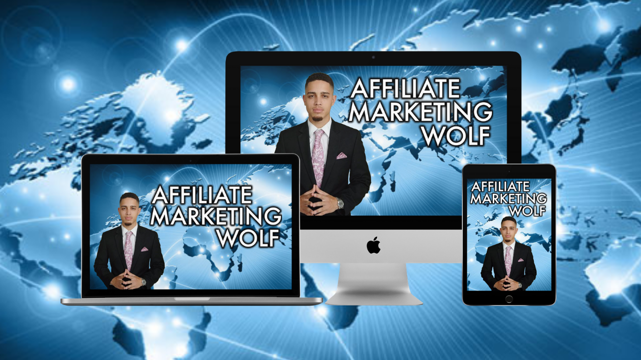 AffiliateMarketingWolf